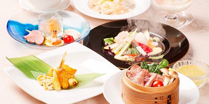 中国料理 白楽天/京都新阪急ホテル 7枚目の写真
