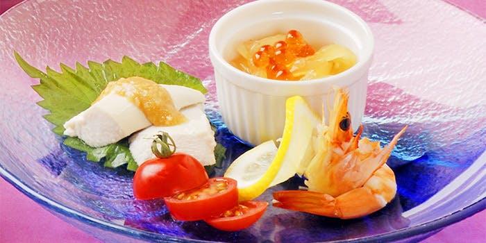 中国料理 白楽天/京都新阪急ホテル 3枚目の写真