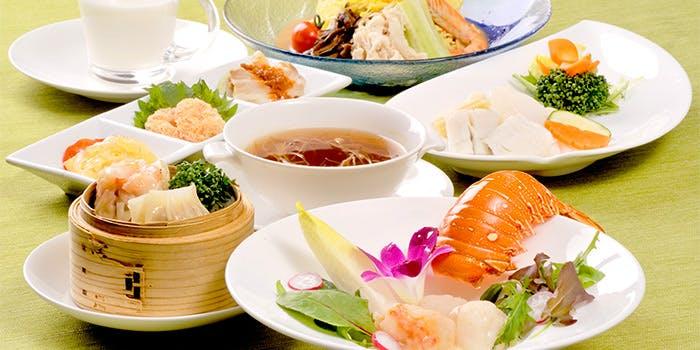 中国料理 白楽天/京都新阪急ホテル 8枚目の写真