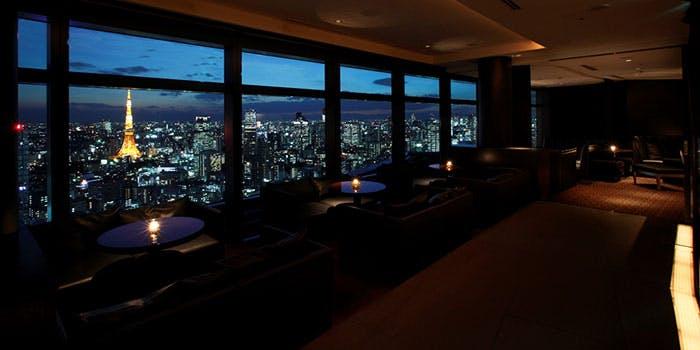 Bar&Lounge MAJESTIC 1枚目の写真