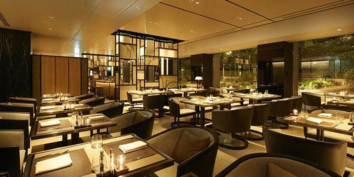 リストランテ カフェ チリエージョ/ザ・プリンス さくらタワー東京 2枚目の写真