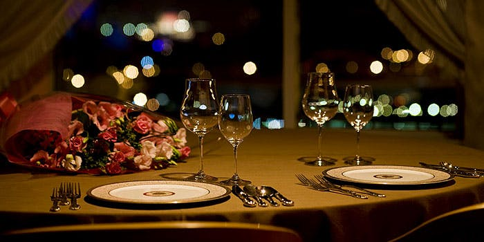 フレンチレストラン シュールラメール/東京ベイ舞浜ホテル クラブリゾート 3枚目の写真
