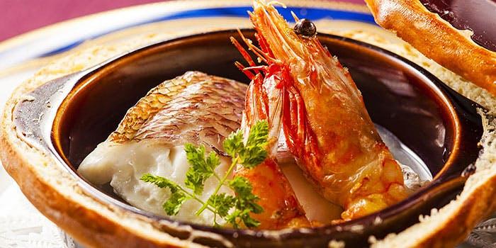 フレンチレストラン シュールラメール/東京ベイ舞浜ホテル クラブリゾート 5枚目の写真