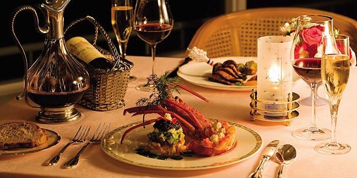 フレンチレストラン シュールラメール/東京ベイ舞浜ホテル クラブリゾート 7枚目の写真