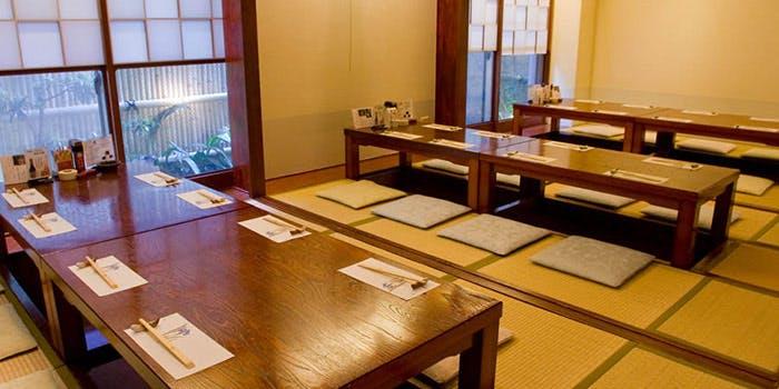 京料理 山鉾町 齊 阿うん 3枚目の写真