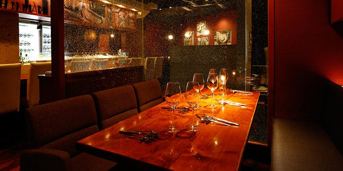 Oysterbar&Wine BELON 神保町