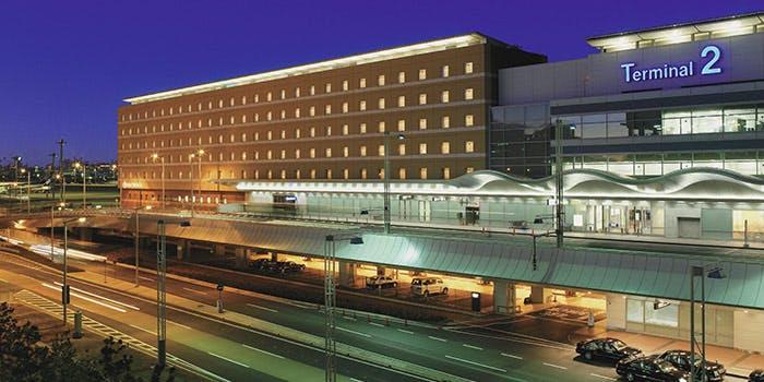 フライヤーズテーブル/羽田エクセルホテル東急 6枚目の写真