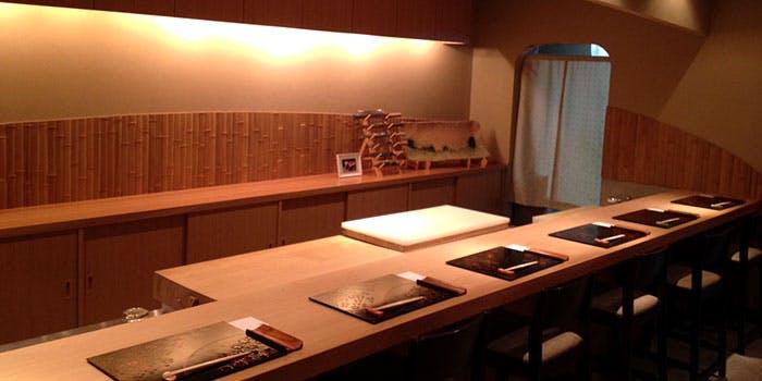 祇園 岩元 1枚目の写真