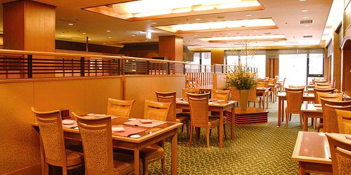新和食 はな/ホテルリゾーピア箱根 1枚目の写真