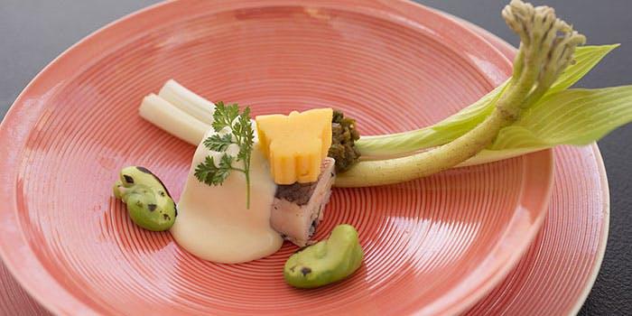 新和食 はな/ホテルリゾーピア箱根 3枚目の写真