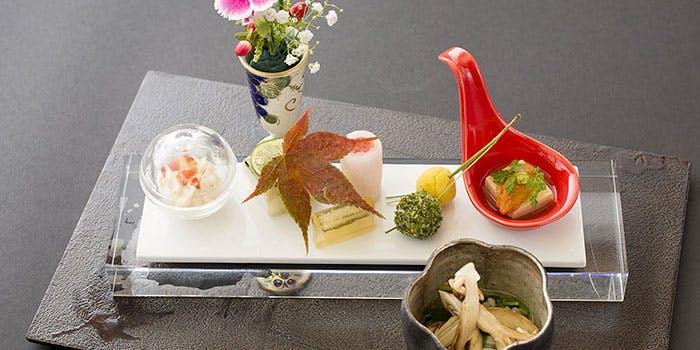 日本料理 樹林/ホテルリゾーピア箱根 4枚目の写真