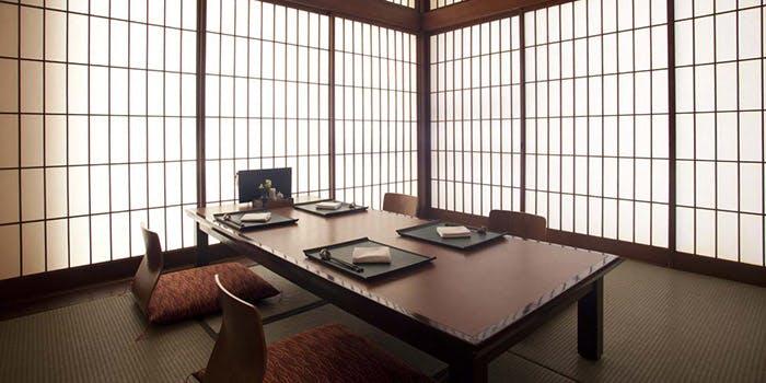 日本料理 樹林/ホテルリゾーピア箱根 3枚目の写真