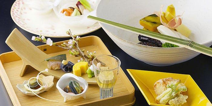 日本料理 渡風亭/目黒雅叙園 7枚目の写真