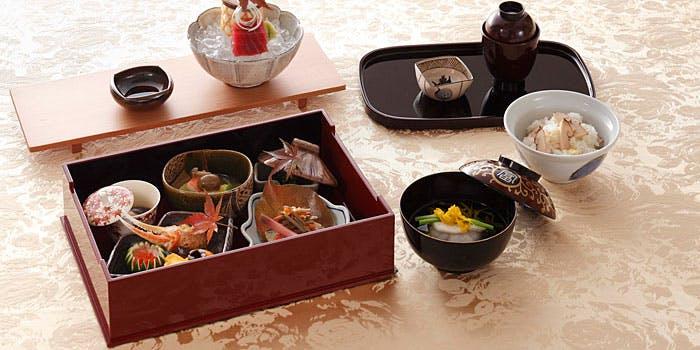 日本料理 渡風亭/目黒雅叙園 9枚目の写真