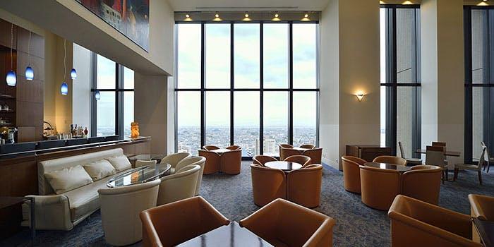 トップ ラウンジ/浦和ロイヤルパインズホテル 2枚目の写真