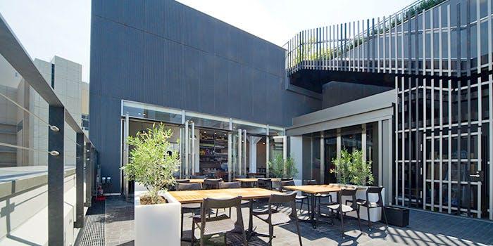 産直素材&ワイン CIAO NATURE/グランフロント大阪 1枚目の写真