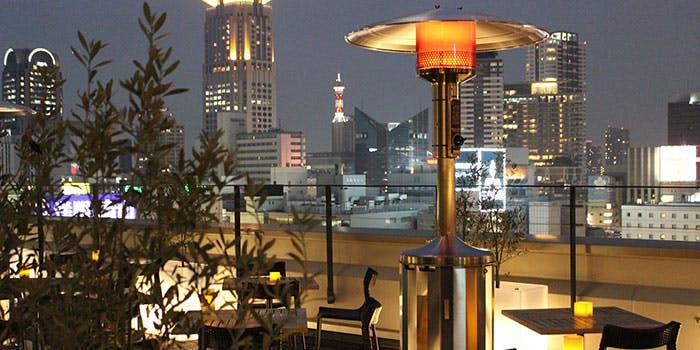 産直素材&ワイン CIAO NATURE/グランフロント大阪 3枚目の写真