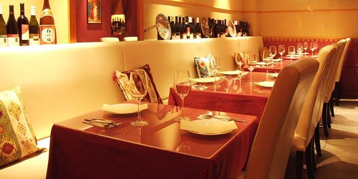 トルコレストラン サライ 赤坂店 1枚目の写真