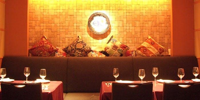 トルコレストラン サライ 赤坂店 2枚目の写真