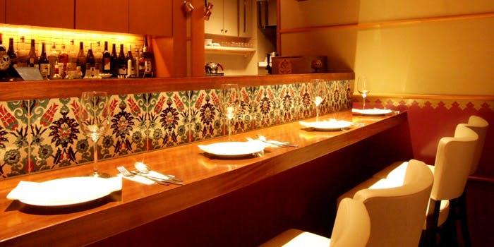 トルコレストラン サライ 赤坂店 3枚目の写真