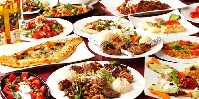 トルコレストラン サライ 赤坂店 4枚目の写真