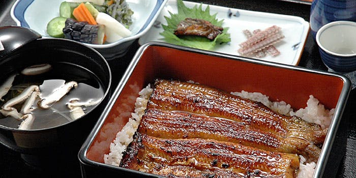 日本料理 梅林 5枚目の写真