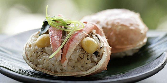 日本料理 梅林 6枚目の写真