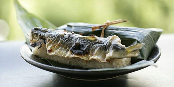日本料理 梅林 7枚目の写真