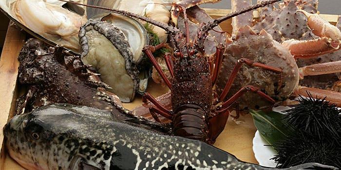 日本料理 梅林 8枚目の写真