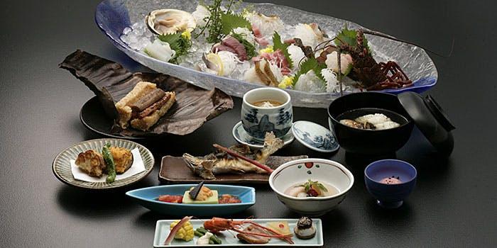 日本料理 梅林 9枚目の写真
