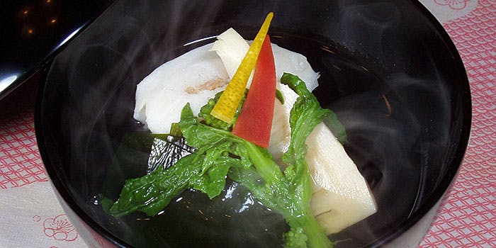 日本料理 梅林 10枚目の写真
