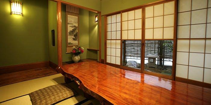 日本料理 梅林 3枚目の写真