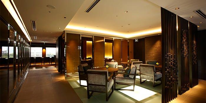 鉄板焼 やまなみ/京王プラザホテル 2枚目の写真
