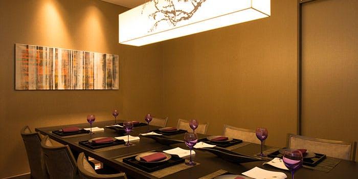 Lounge&Dining G/東京マリオットホテル 3枚目の写真