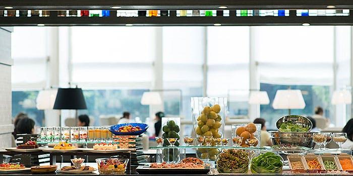 Lounge&Dining G/東京マリオットホテル 6枚目の写真
