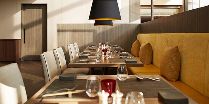 Lounge&Dining G/東京マリオットホテル 5枚目の写真