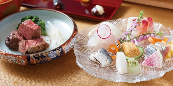 日本料理 和郷Wakyo 4枚目の写真