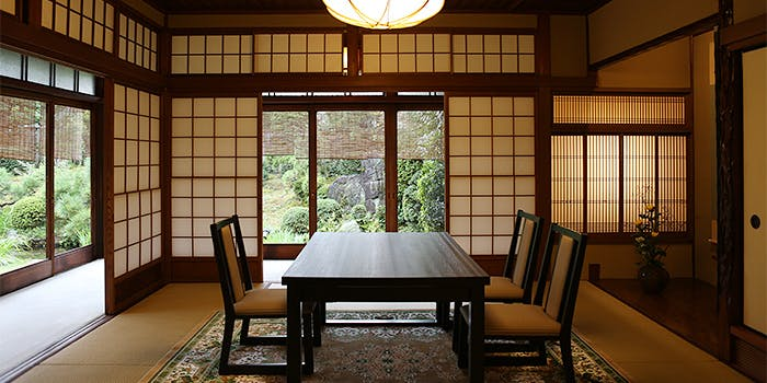 京料理 清和荘 2枚目の写真