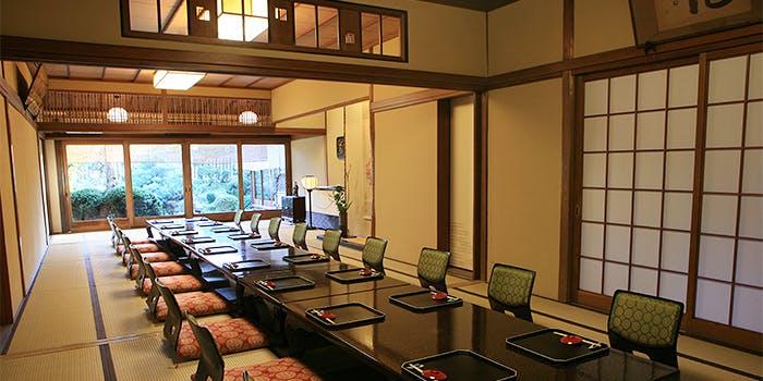 京料理 清和荘 3枚目の写真