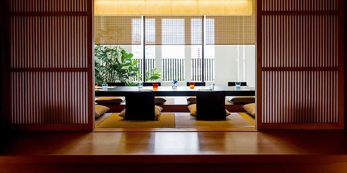 隨縁亭/ホテルモントレ沖縄スパ&リゾート 1枚目の写真