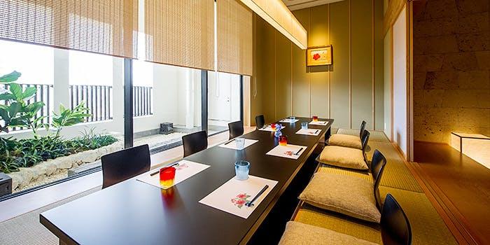 隨縁亭/ホテルモントレ沖縄スパ&リゾート 3枚目の写真