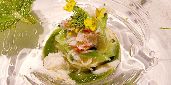 AW kitchen TOKYO 6枚目の写真