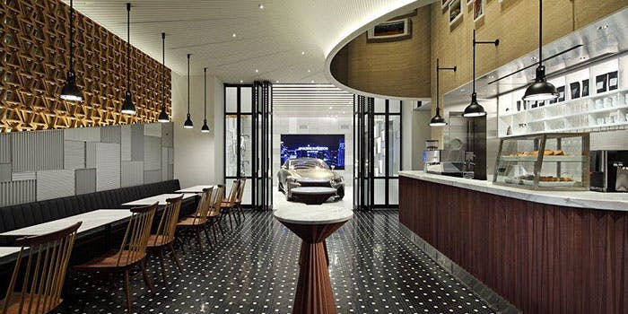 INTERSECT BY LEXUS - TOKYO