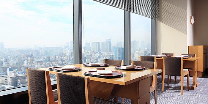 日本料理 さざんか/ホテル イースト21東京 〜オークラホテルズ&リゾーツ〜 2枚目の写真