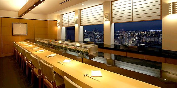 日本料理 さざんか/ホテル イースト21東京 〜オークラホテルズ&リゾーツ〜 6枚目の写真