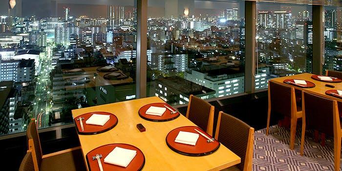 日本料理 さざんか/ホテル イースト21東京 〜オークラホテルズ&リゾーツ〜 5枚目の写真