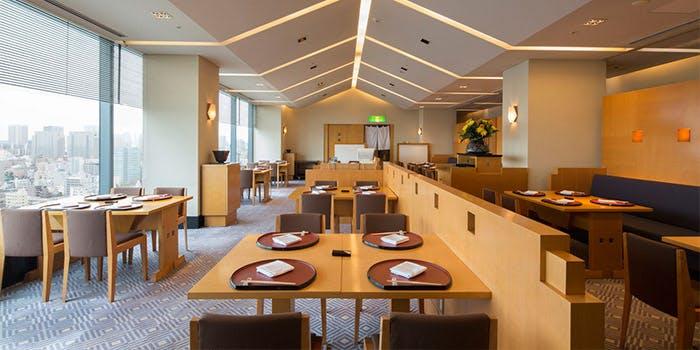 日本料理 さざんか/ホテル イースト21東京 〜オークラホテルズ&リゾーツ〜 1枚目の写真