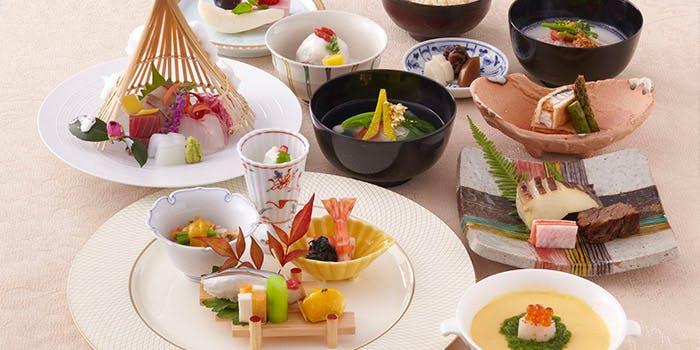 日本料理 さざんか/ホテル イースト21東京 〜オークラホテルズ&リゾーツ〜 9枚目の写真