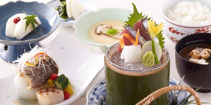 日本料理 さざんか/ホテル イースト21東京 〜オークラホテルズ&リゾーツ〜 8枚目の写真