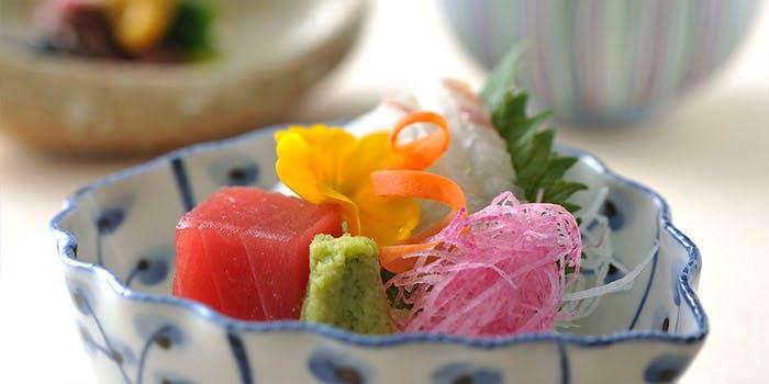 日本料理 さざんか/ホテル イースト21東京 〜オークラホテルズ&リゾーツ〜 10枚目の写真